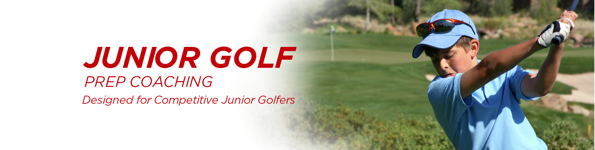 Junior Golf Prep