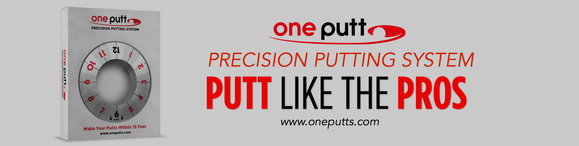 One Putts